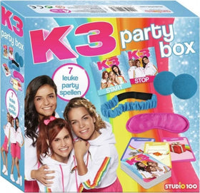 K3 Partybox