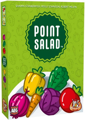 Point Salad - NL