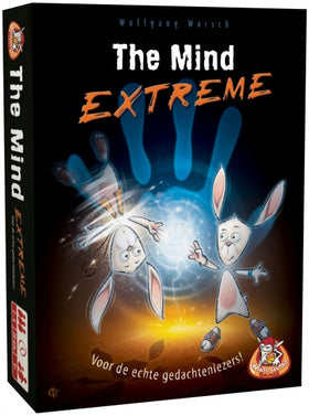 The Mind Extreme - NL