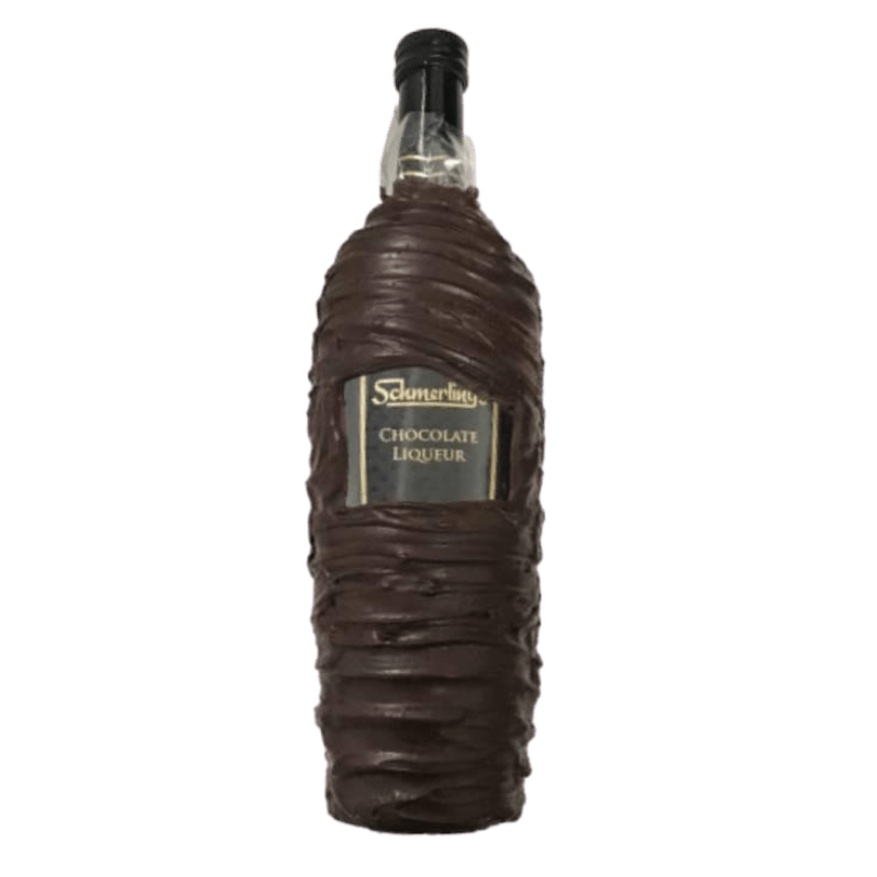 Schmerling's Chocolate Liqueur