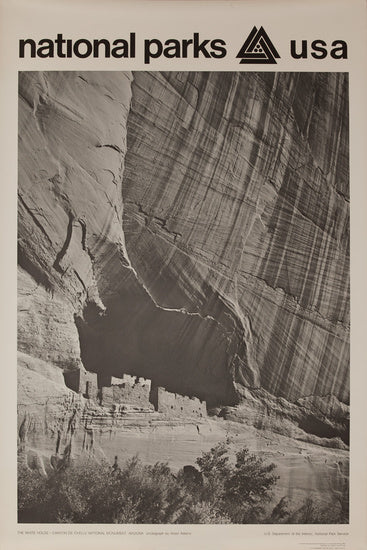 Canyon de Chelly - National Parks