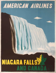 Niagara Falls and Canada - American Airlines
