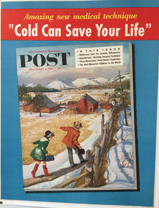 Saturday Evening Post (12/04/1954)
