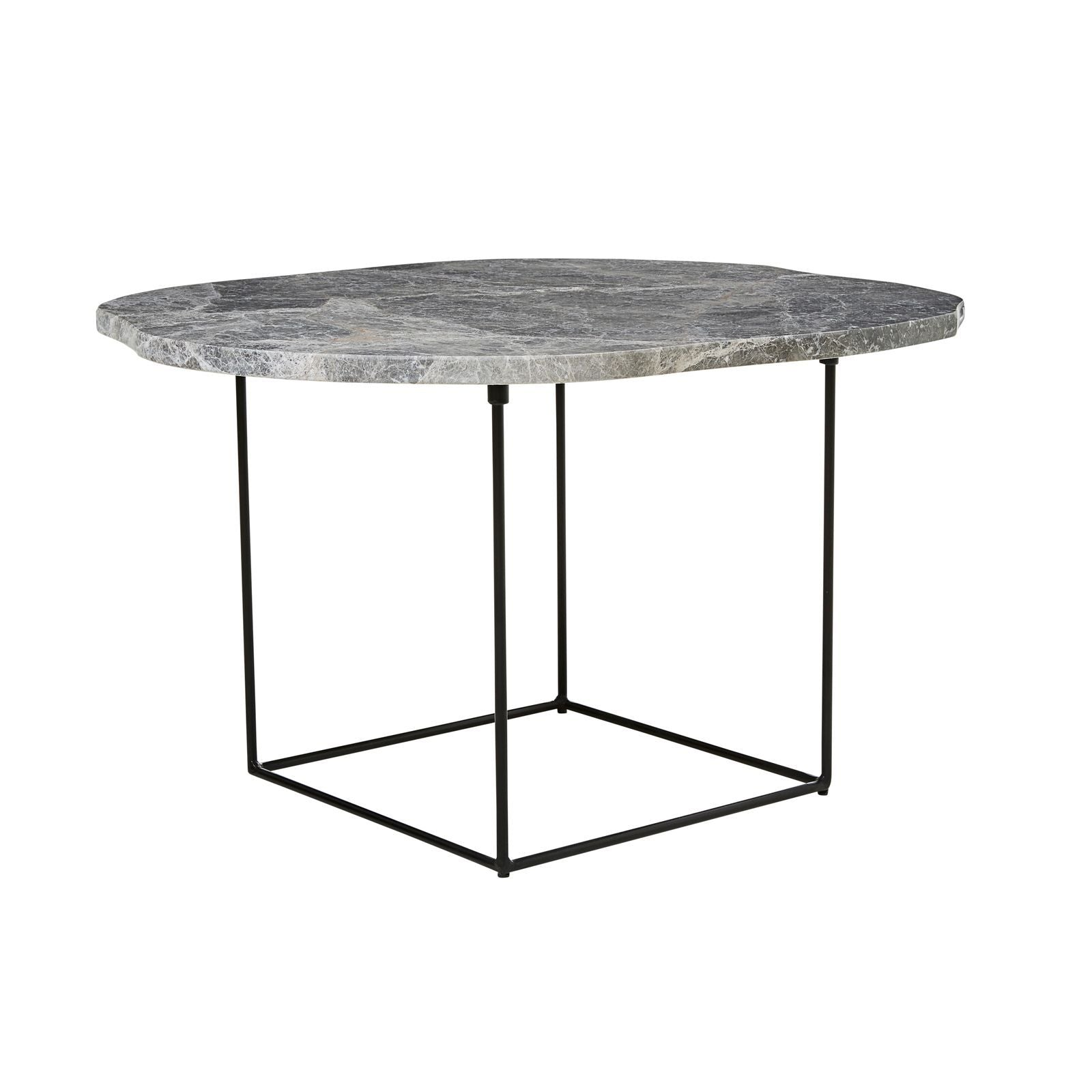 Eden Organic Marble Coffee Table