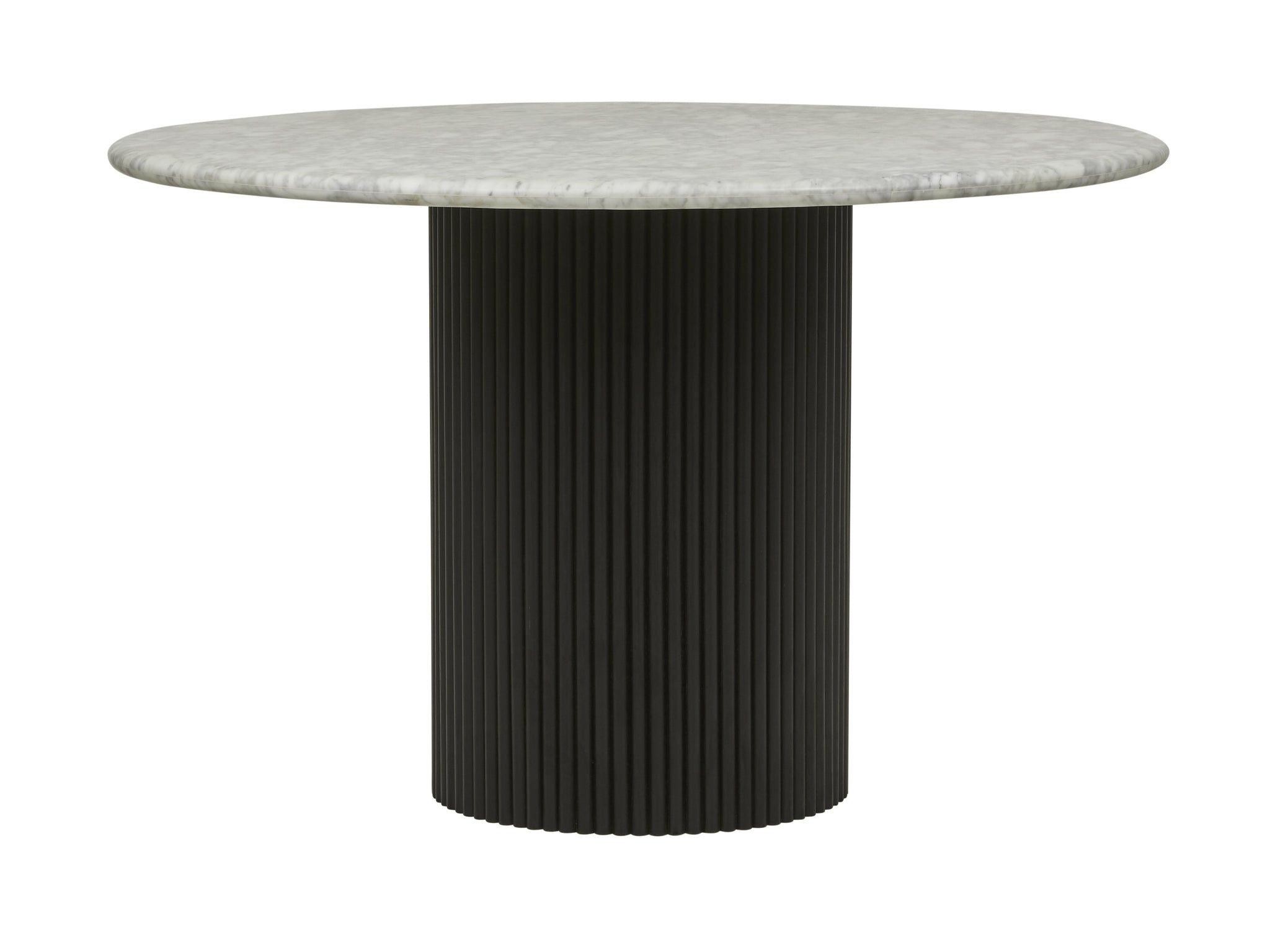 Benjamin Dining Table Black
