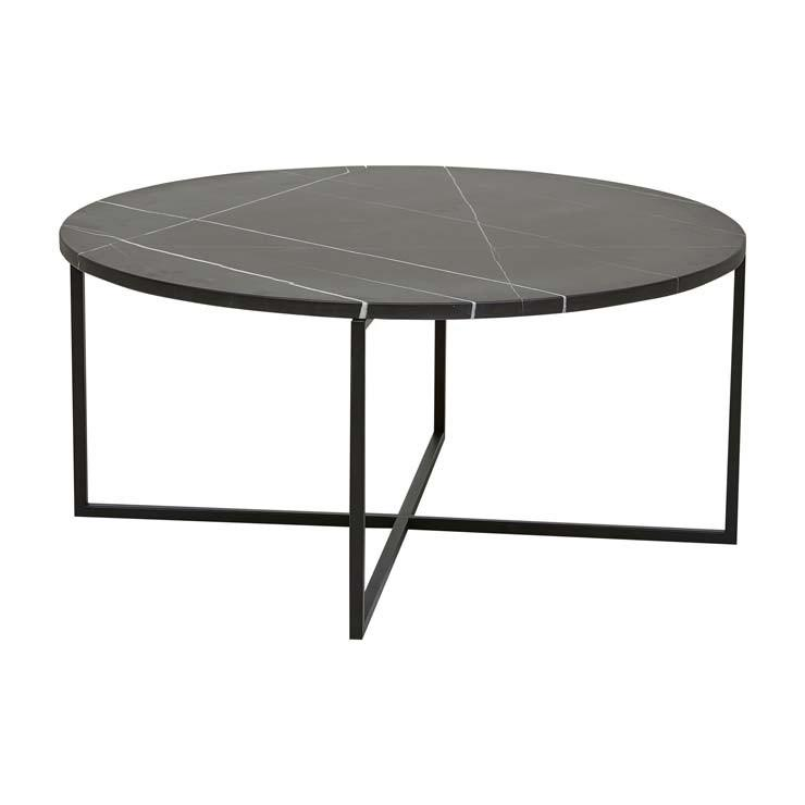 Elle Luxe Small Coffee Table