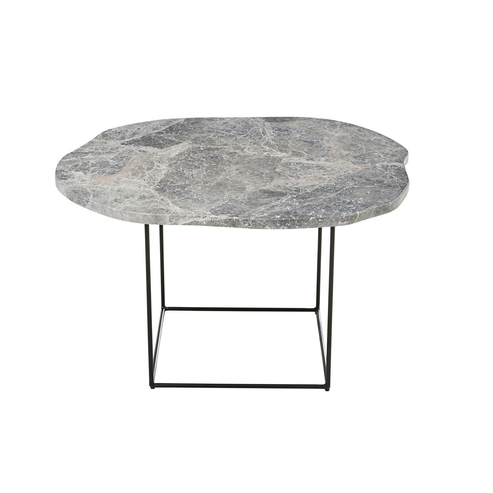 Eden Organic Marble Side Table