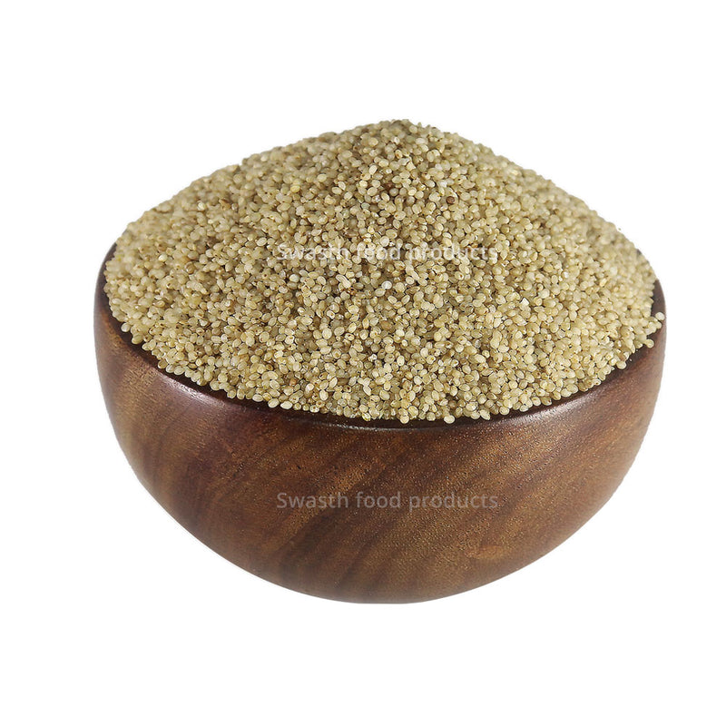 Swasth Unpolished and Natural Little Millet  (Other Names Of Little Millet Kutki, Shavan, Saamai, Sama, Samalu, Saame, Save Chama, Sava, Halvi, Vari, Swank, Gajro, Kuri, Sama, Suan)