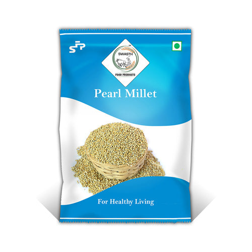 Swasth Unpolished and Natural Pearl Millet