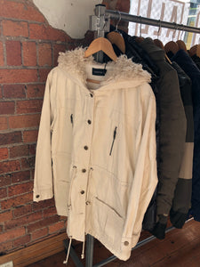 SAMPLE COAT