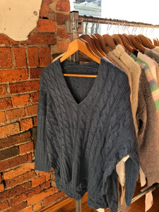 SAMPLE KNITWEAR