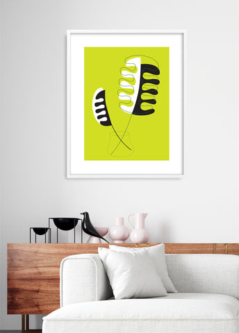 dining room wall decor, mid century modern art,  kitchen wall art, artwork for sale