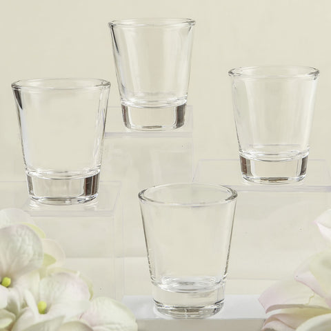Perfectly Plain Collection Shot Glass