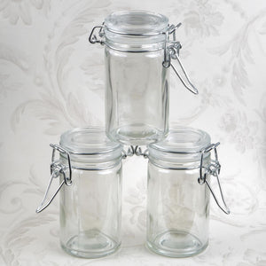 Perfectly Plain Collection Apothecary Jar