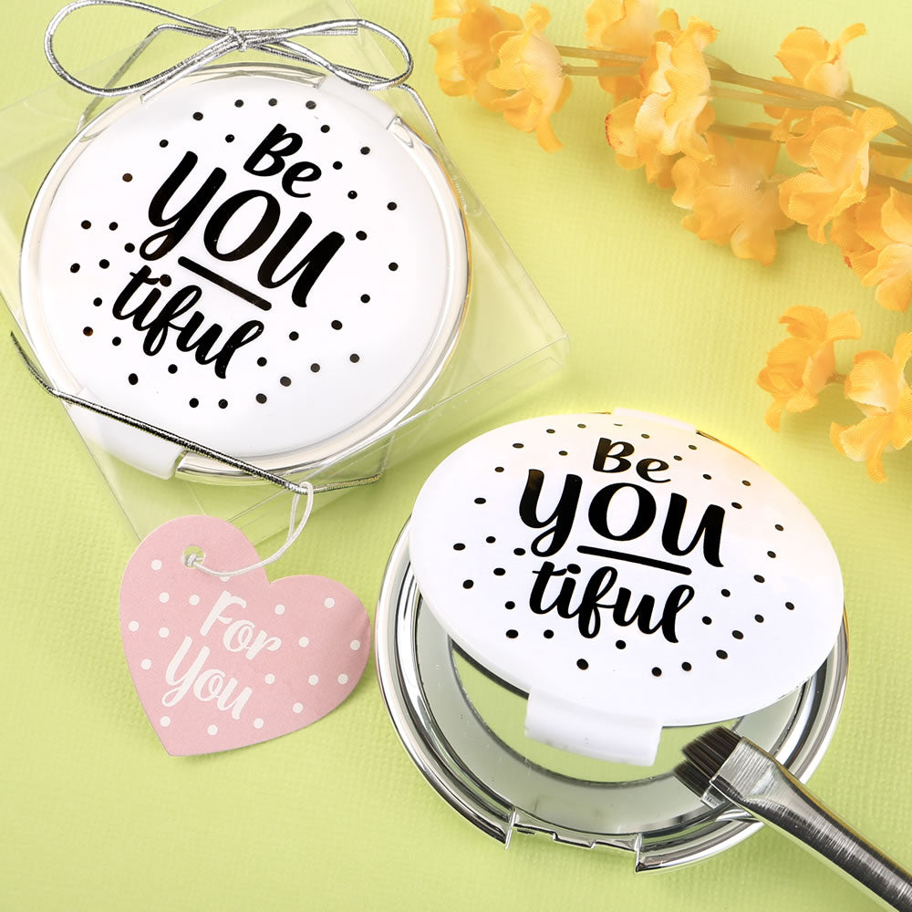 BE-YOU-TIFUL Compact Mirror