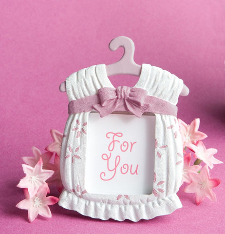 Cute Baby Girl Themed Photo Frame