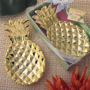 Warm Welcome Collection Pineapple Dish