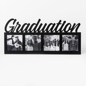 Graduation Frame - Four Openings