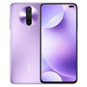 Xiaomi Redmi K30i CN Version 6.67 inch 6GB 128GB 48MP Quad Rear Cameras 4500mAh NFC Snapdragon 765G Octa core 5G Smartphone