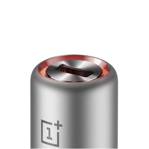 Original OnePlus Warp Charge 30W Car Charger Input 12V 24V 4.5A Output 5V 6A Max For OnePlus 5 / 5T / 6 / 6T / 7/7pro