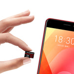 Load image into Gallery viewer, MicroDrive 8GB 16GB 32GB 64GB 128GB Data Transmission C10 Class 10 High Speed TF Memory Card With Card Adapter For Smart Phone Xiaomi Redmi Note 8 Note 8 Pro Tablet PC GPS Camera Car DVR