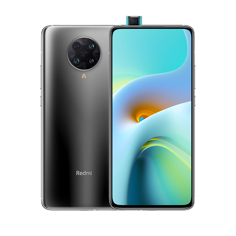 Xiaomi Redmi K30 Ultra CN Version 6.67 inch 6GB 128GB 120Hz Refresh Rate NFC 4500mAh 64MP Quad Rear Camera MTK Dimensity 1000+ 5G Smartphone
