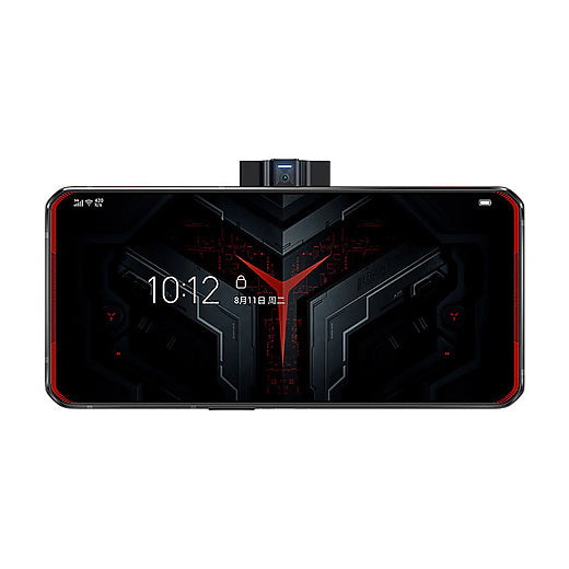 Lenovo Legion Pro CN Version 6.65 inch 8GB RAM 128GB ROM Snapdragon 865 Plus 3.1GHz Octa Core 5G Gaming Smartphone
