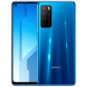 HUAWEI Honor Play 4 CN Version 6.81 inch 64MP Quad Camera 6GB RAM 128GB ROM MTK Dimensity 800 Octa Core 5G Smartphone