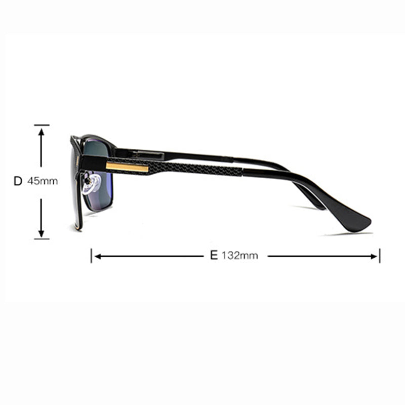 Men Outdoor Driving UV400 Polarized Glasses