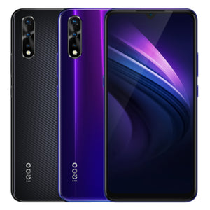 VIVO iQOO Neo 6.38 inch 4500mAh 22.5W Quick Charge Triple Rear Camera 8GB 64GB Snapdragon 845 Octa Core 4G Smartphone