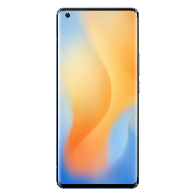 Vivo X50 Pro 5G CN Version 6.56 inch FHD+ Android 10 90Hz Refresh Rate 48MP Quad Rear Camera 8GB 256GB Snapdragon 765G Smartphone