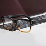 Load image into Gallery viewer, TR90 Anti-Fatigue Blue Light Blocking Optical Eyeglasses