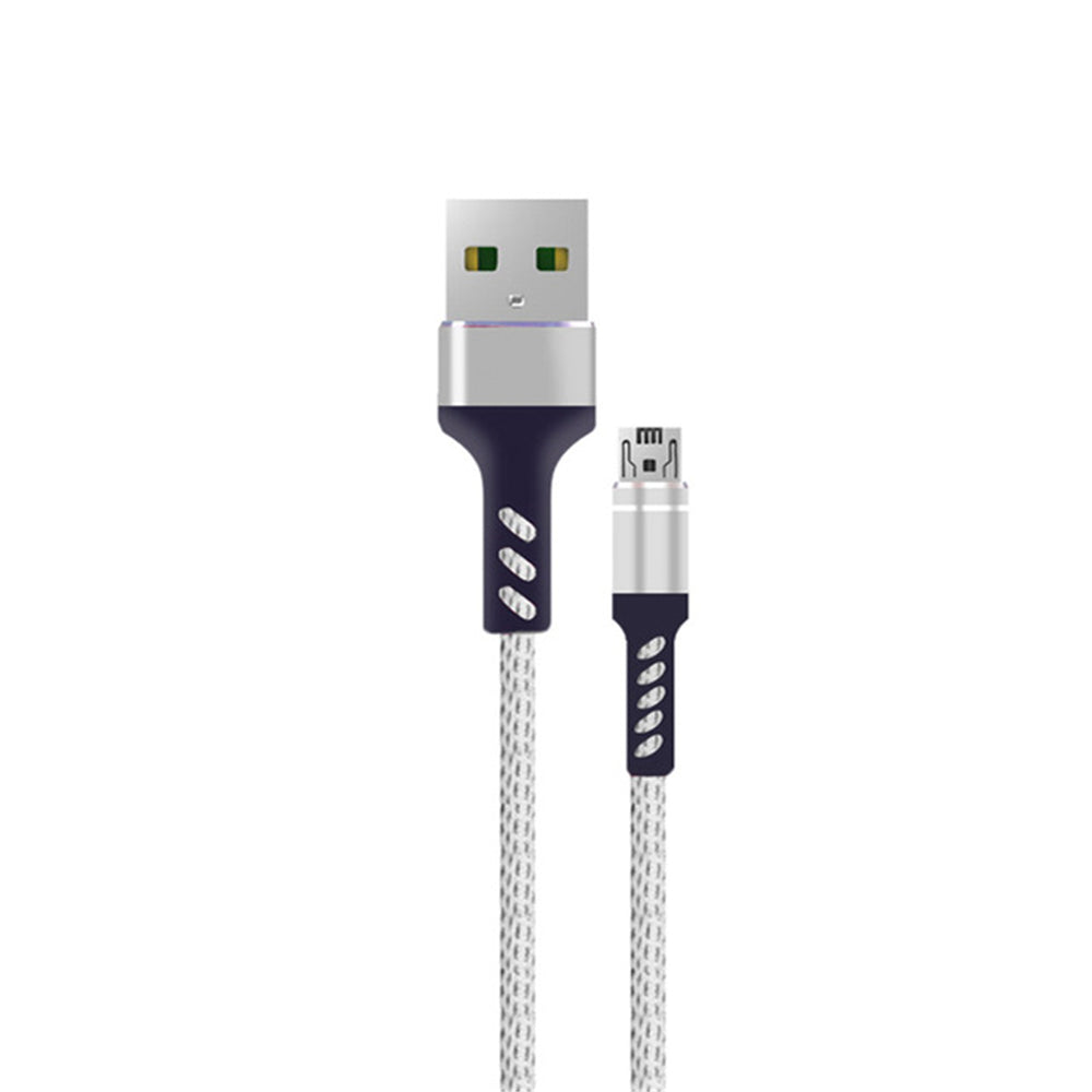 Bakeey 2A Type-C Micro USB Fast Charging Data Cable For Huawei P30 Pro Mate 30 5G Xiaomi Mi9 9Pro Redmi 6Pro 7A S10+ Note 10 5G