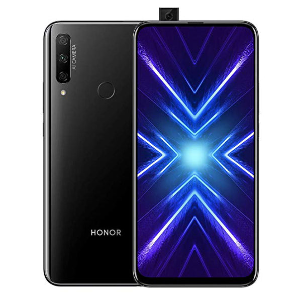 HUAWEI Honor 9X Global Version 6.59 inch 48MP Triple Camera 4000mAh 6GB 128GB Kirin 710F Octa Core 4G Smartphone