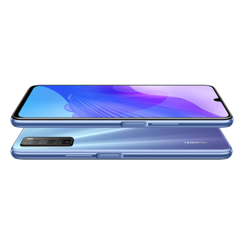 HUAWEI Enjoy 20 Pro CN Version 6.5 inch 48MP Triple Rear Camera 6GB 128GB MTK Dimensity 800 MT6873 Octa Core 5G Smartphone