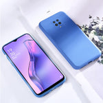Load image into Gallery viewer, Bakeey for Xiaomi Redmi Note 9S / Redmi Note 9 Pro Case Smooth Shockproof Soft Liquid Silicone Rubber Back Cover Protective Case