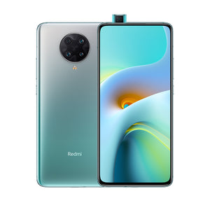 Xiaomi Redmi K30 Ultra CN Version 6.67 inch 8GB 512GB 120Hz Refresh Rate NFC 4500mAh 64MP Quad Rear Camera MTK Dimensity 1000+ 5G Smartphone