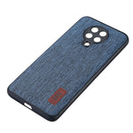 Load image into Gallery viewer, Bakeey Luxury Fabric Splice Soft Silicone Edge Shockproof Protective Case For Poco F2 Pro / Xiaomi Redmi K30 PRO Case