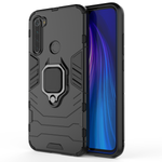 Load image into Gallery viewer, Bakeey Armor Magnetic Card Holder Shockproof Protective Case For Xiaomi Redmi Note 8