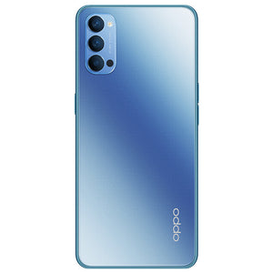 OPPO Reno4 5G CN Version 6.4 inch FHD+ 90Hz Refresh Rate NFC 65W SuperVOOC 2.0 32MP Dual Front Camera 8GB 256GB Snapdragon 765G Smartphone