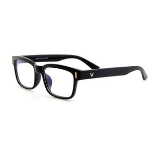 TR90 Anti-Fatigue Blue Light Blocking Optical Eyeglasses