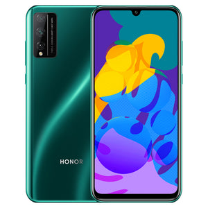 HUAWEI Honor Play 4T Pro CN Version 6.3 inch 48MP Triple Camera 8GB RAM 128GB ROM Kirin 810 Octa Core 4G Smartphone