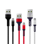 Load image into Gallery viewer, Bakeey 2A Type-C Micro USB Fast Charging Data Cable For Huawei P30 Pro Mate 30 5G Xiaomi Mi9 9Pro Redmi 6Pro 7A S10+ Note 10 5G