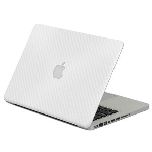 For Macbook Pro Retina 13 Inch Carbon Grey Series Full Body  A+D Both Sides Skin Cover Film Sticker