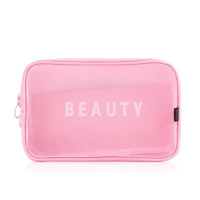 Travel Cosmetic Bag
