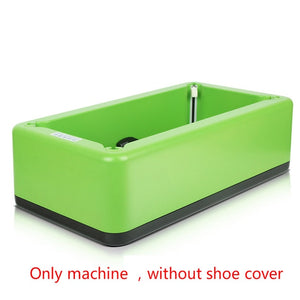 Automatic Shoes Cover Machine