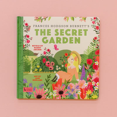 THE SECRET GARDEN: A BABYLIT STORYBOOK