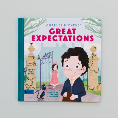 GREAT EXPECTATIONS: A BABYLIT STORYBOOK