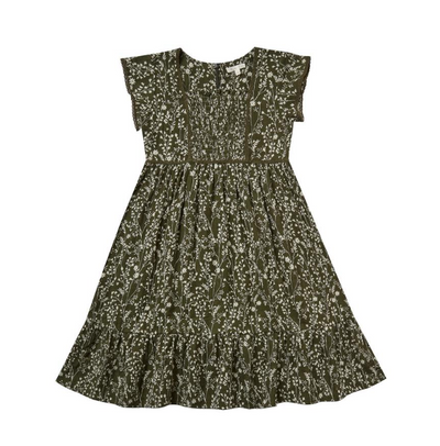 VINES MADELINE DRESS
