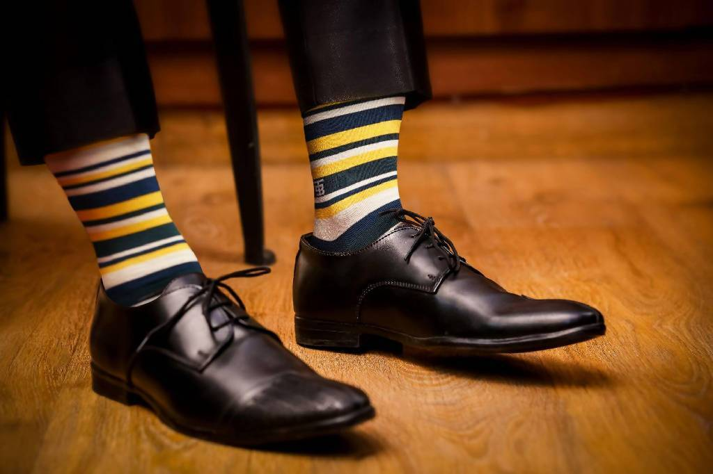 Havana Edition - Nuaah | An Indian Bazaar - Luxury Men Socks